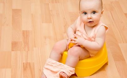 【育兒常識】寶寶便秘怎麼辦?