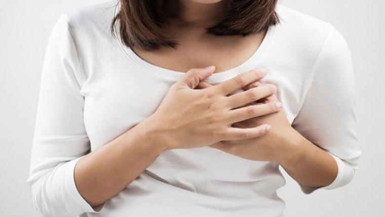 【母乳哺育】產後乳房有硬塊,是乳腺炎還是乳癌?