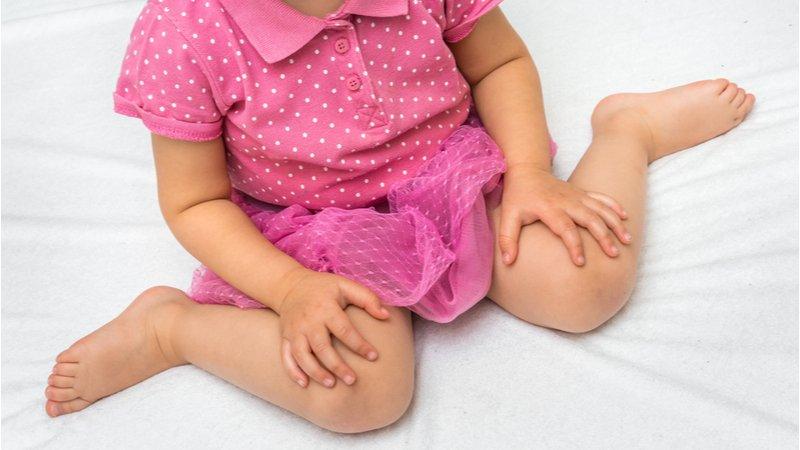 【育兒常識】習慣W坐姿的孩子,哪些狀況該注意?