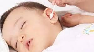 【育兒常識】孩子得急性中耳炎怎麼辦?