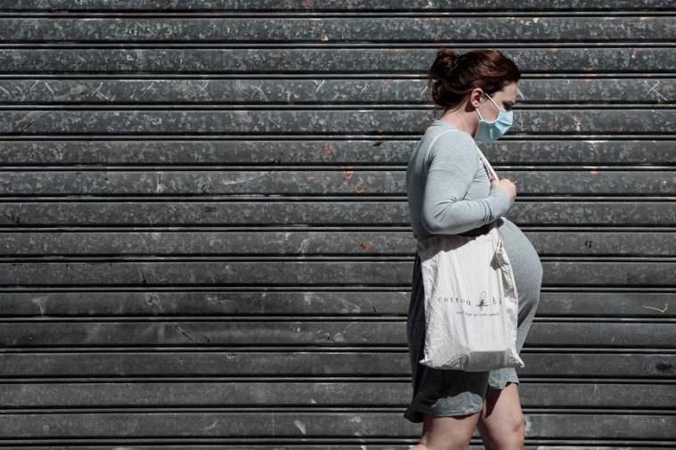 【產前須知】居家檢疫產婦若要生小孩怎麼辦?