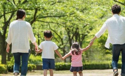 【育兒常識】淺談孩子的依附關係所造成的影響